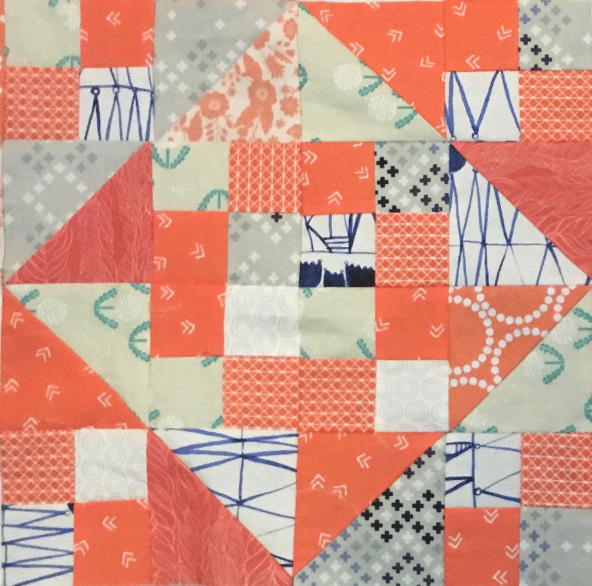 Bartering: Quilting for Technology